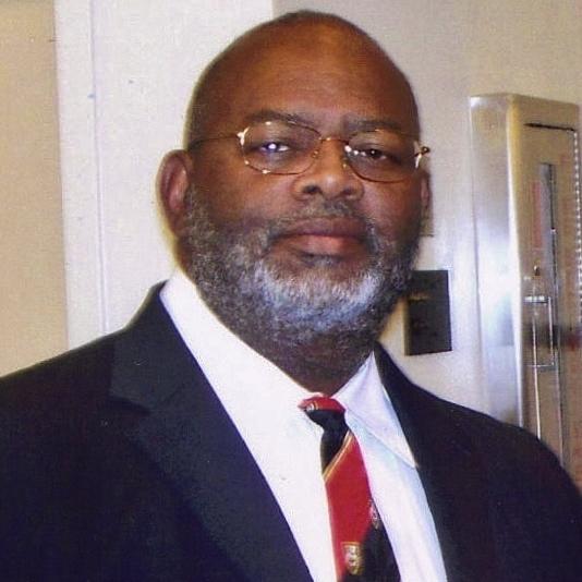 T. Gerard Williams