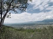 Vista desde Monte Albán 2