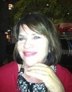 Maggie Harvey