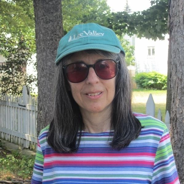 Marlene Harris