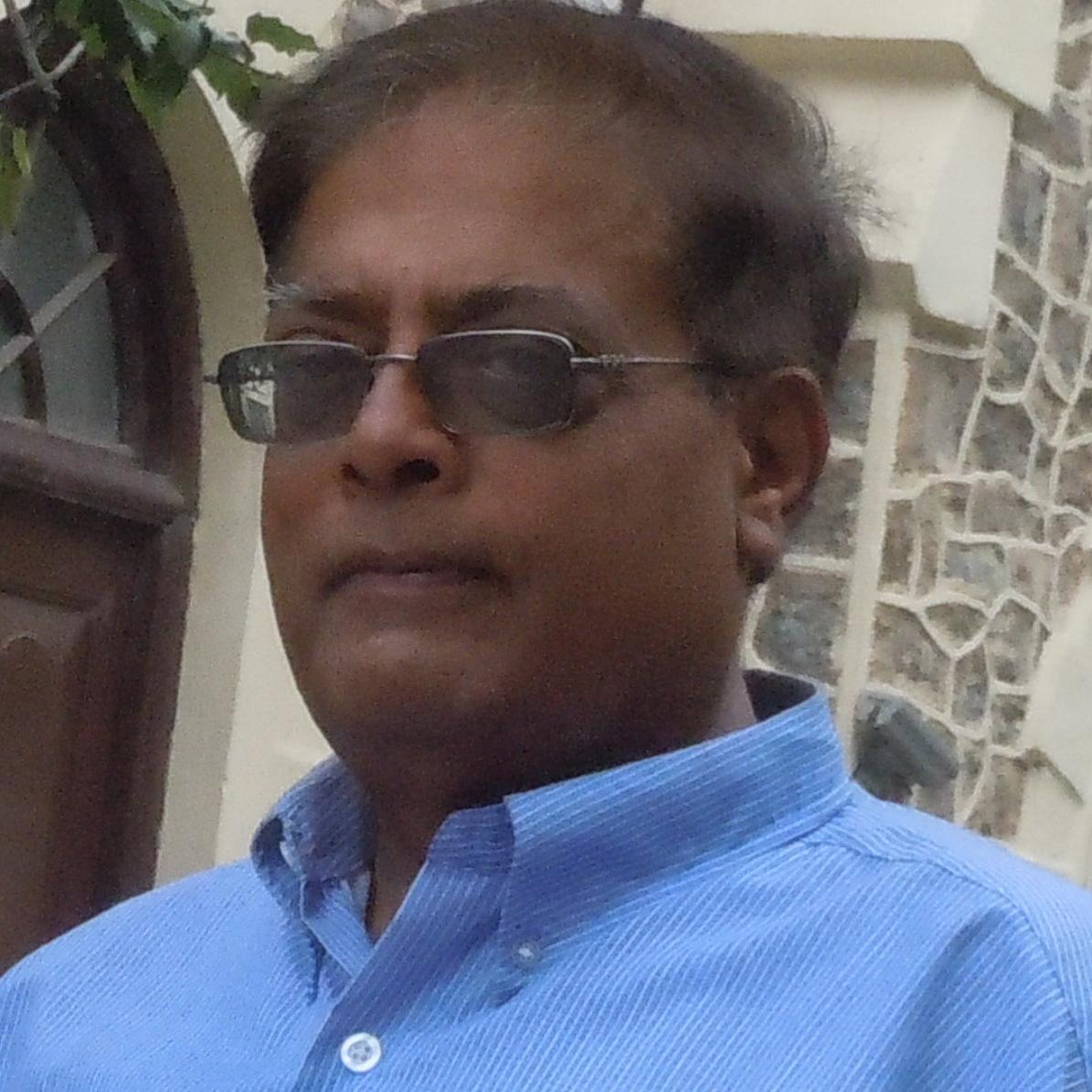 Biswajit Sengupta