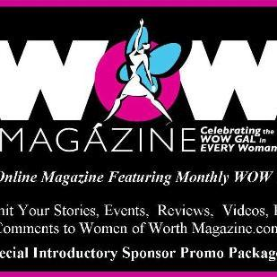 Women of Worth Online Magazine