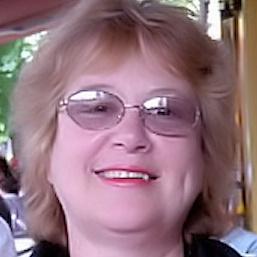 Rev Gail Ingwall