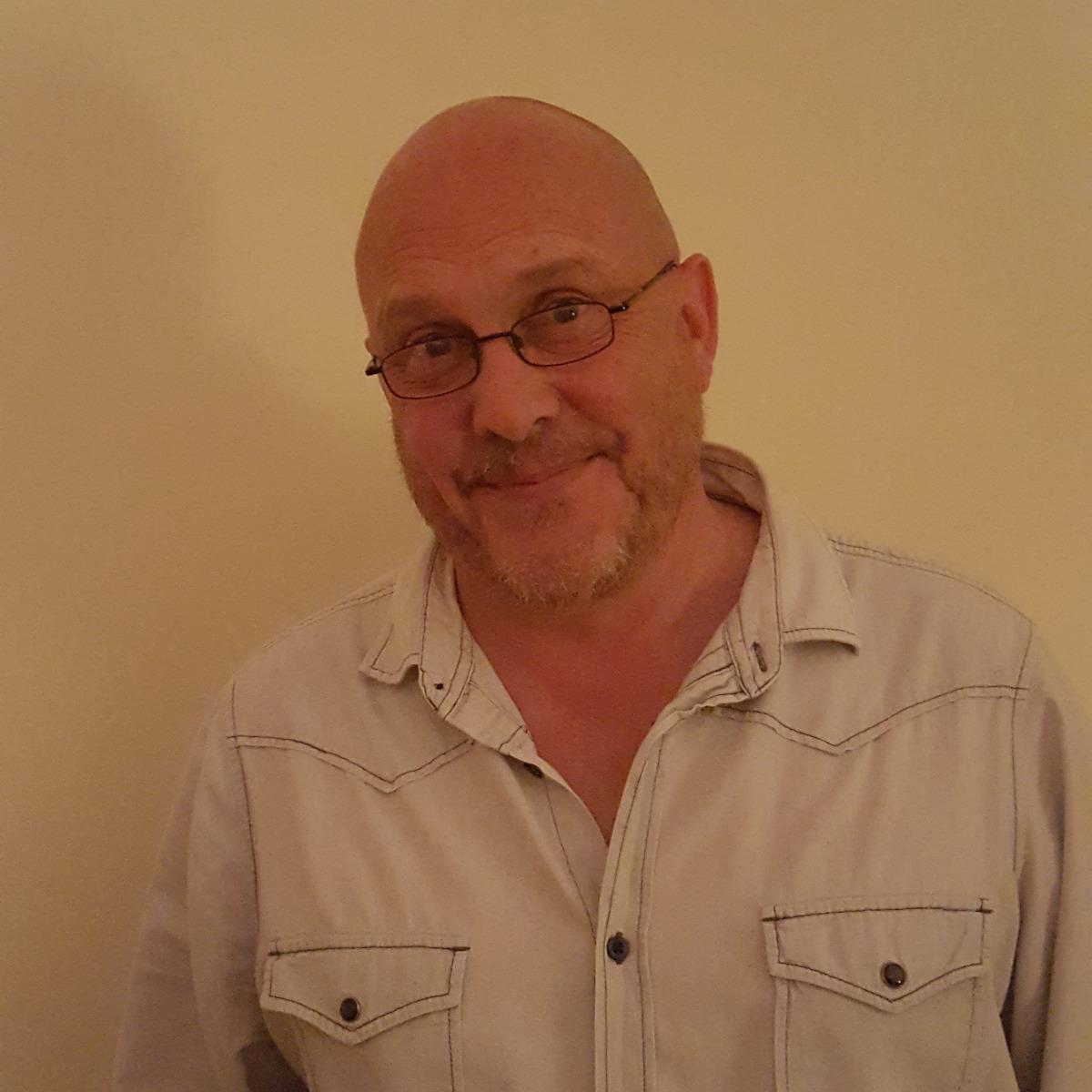 Ian Summers-Noble