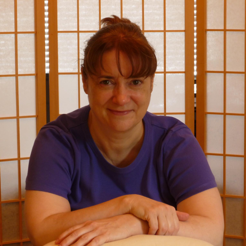 Lauren Lomas