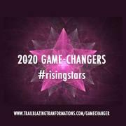 "2020 ""Game-Changer"" Life…"