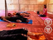 300 hour yoga teacher training in Goa, India