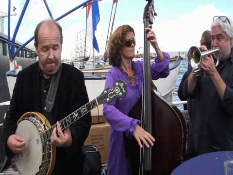 SAIL 2010 - Jazz Trio - When you're smiling