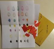 Mail Art    planetins