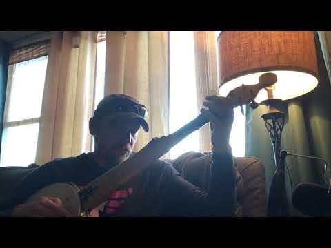 Buckley's Banjo Jig