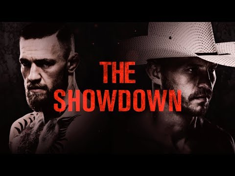 UFC 246: McGregor vs Cowboy - The Showdown