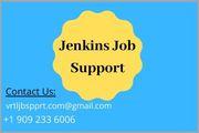 Best Jenkins Job Support | Jenkins Online Job Support - VJS