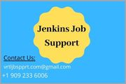 Best Jenkins Job Support | Jenkins Online Job Support - VJS