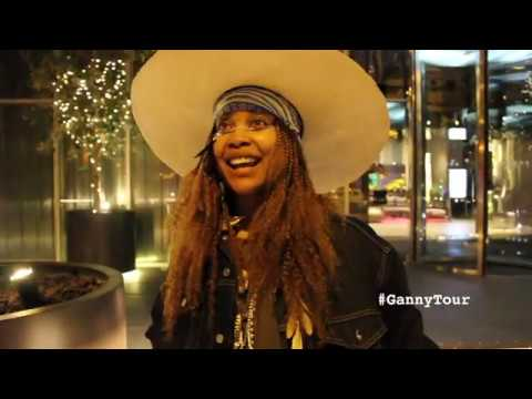 Erykah Badu: The Blank Tour Pt. 1