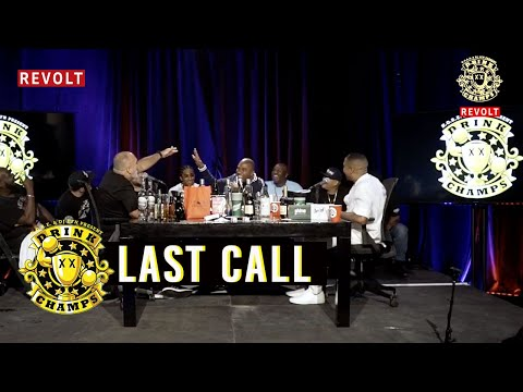 Drink Champs: Final Call Of The Best Of 2019 (Featuring Irv Gotti, Birdman, Master P & More)