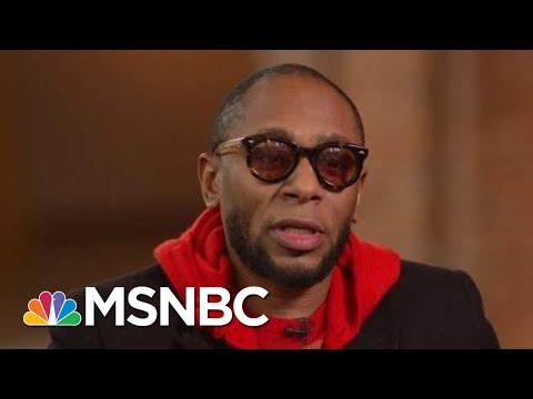 Yasiin Bey (Mos Def) Breaks Down His Lyrics, Why Racists Are Sad, And Hope For The Trump Era | MSNBC