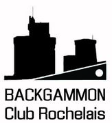 My backgammon Club La Rochelle France