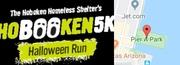 OCT Hobooken 5K & Scary Scurry Kids Race