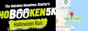OCT Hobooken 5K & Scary Scurry Kids Race