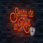 STAND UP: SENTA-TE A RIR | MIGUEL 7 ESTACAS