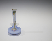 Miniature Cased Glass Vase