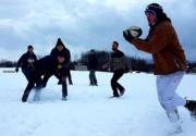 Klassen Snowbowl Winning Try