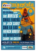 Margate Mod and 60s Festival 2019
