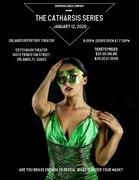 The Catharsis Series 1.2 - A Dance Showcase