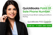 Quickbooks Point Of Sale customer support