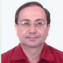 Paresh Punjani