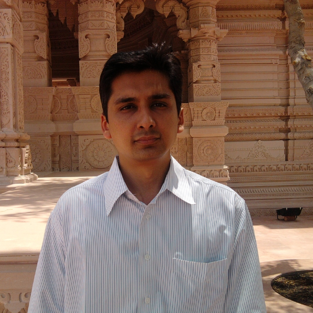 Dhaval Bhatt