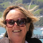 Sue Sutherland