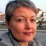 Marie Wildt
