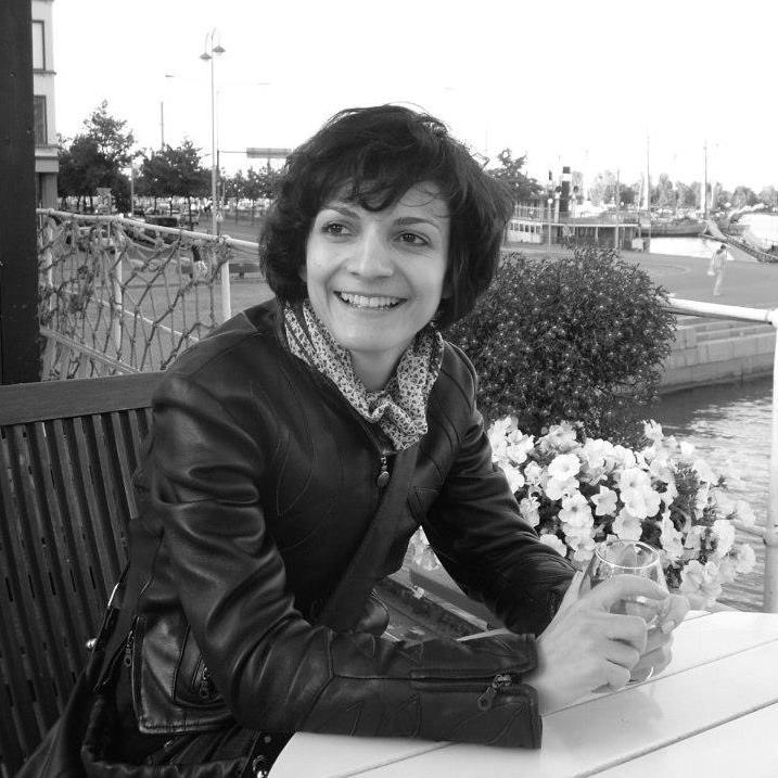 Maria Vrachliotou
