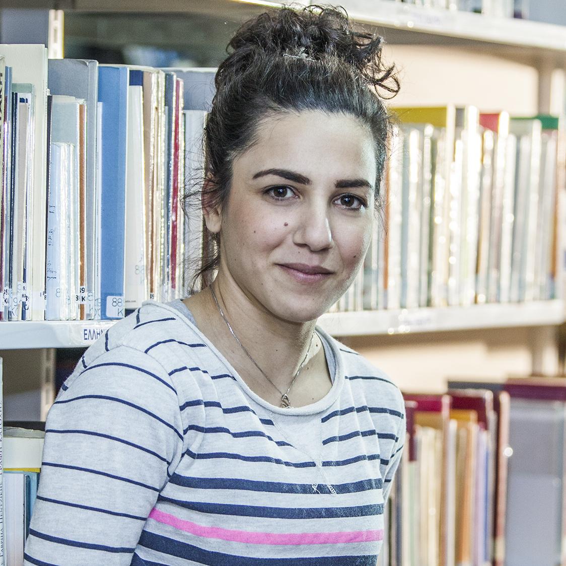 Stella Chatzopoulou