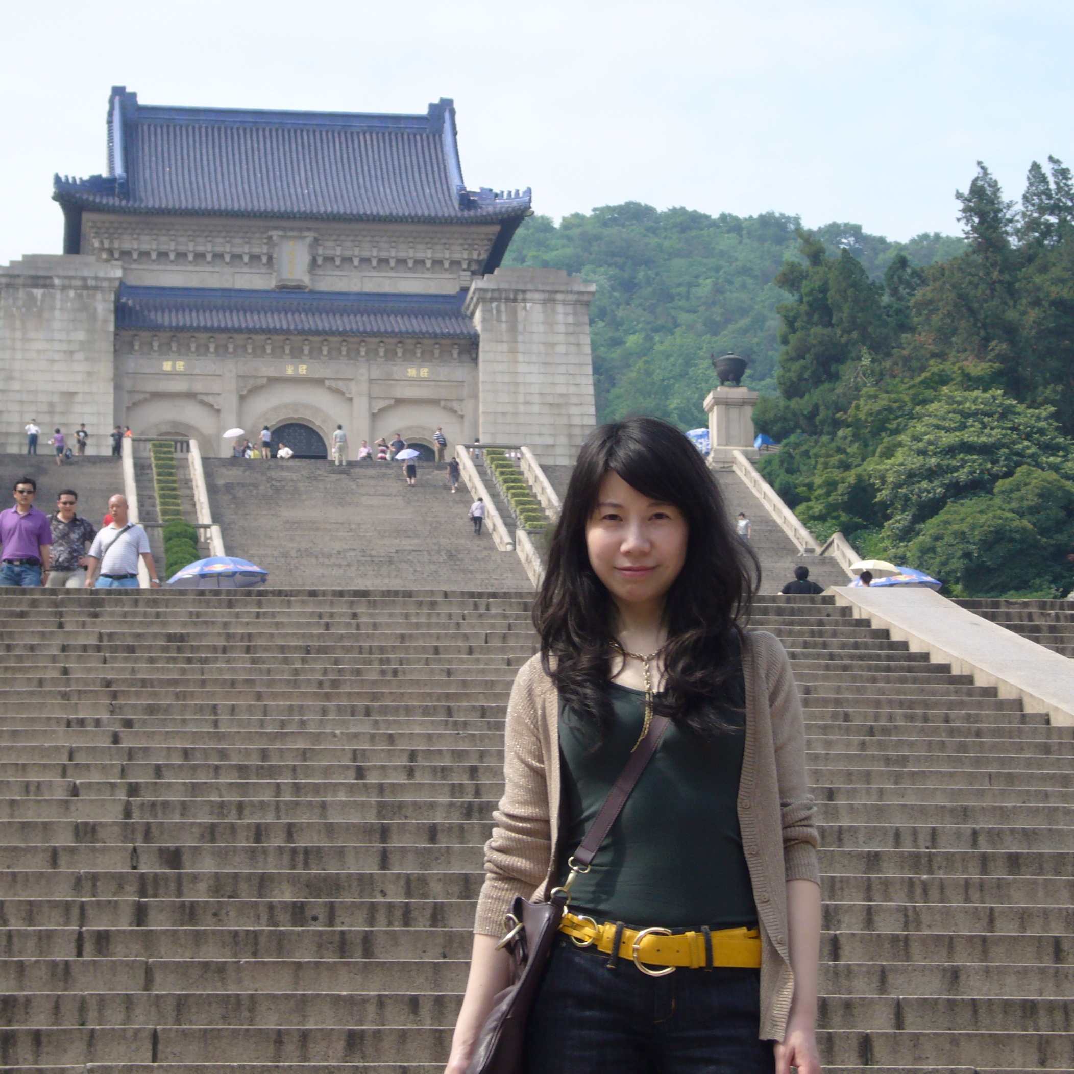 Chen Qi