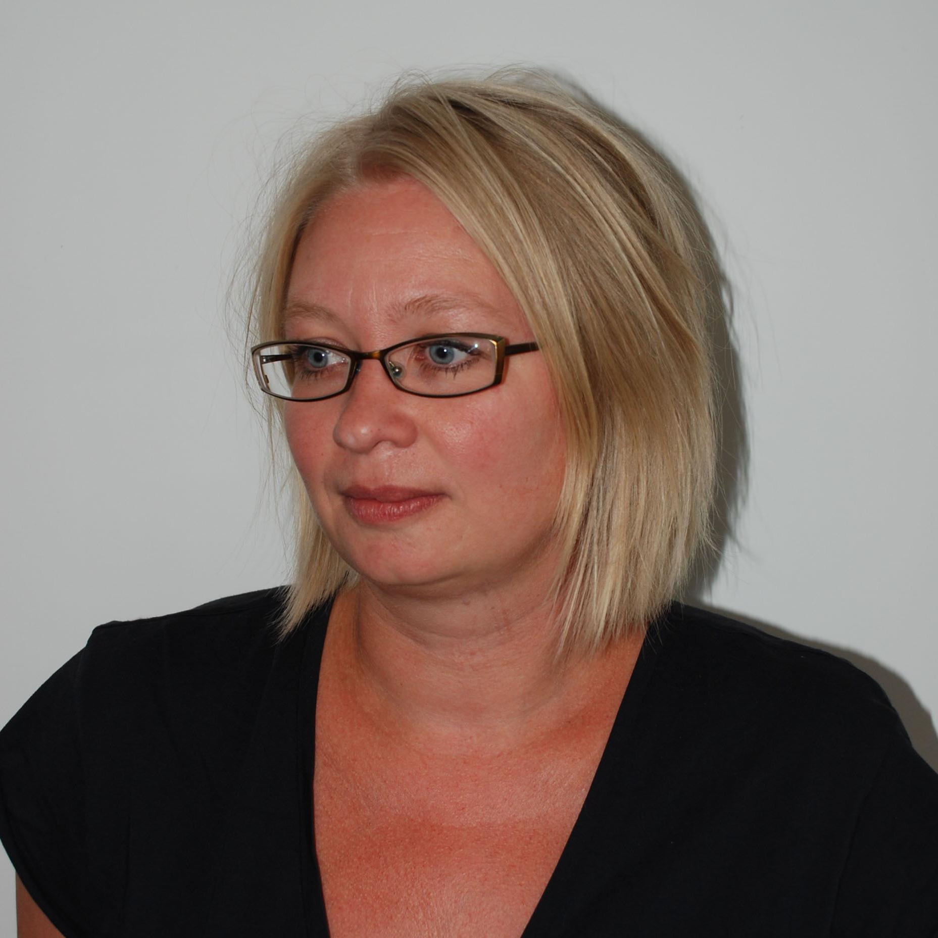 Marie Østergård
