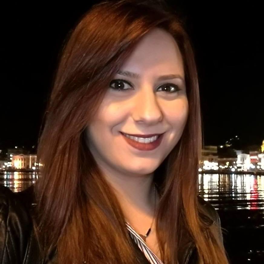 Anxhela Dani