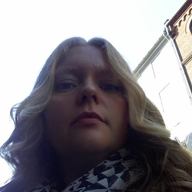 Rebekka Kinimond Carlson