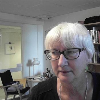Elisabet Brynge