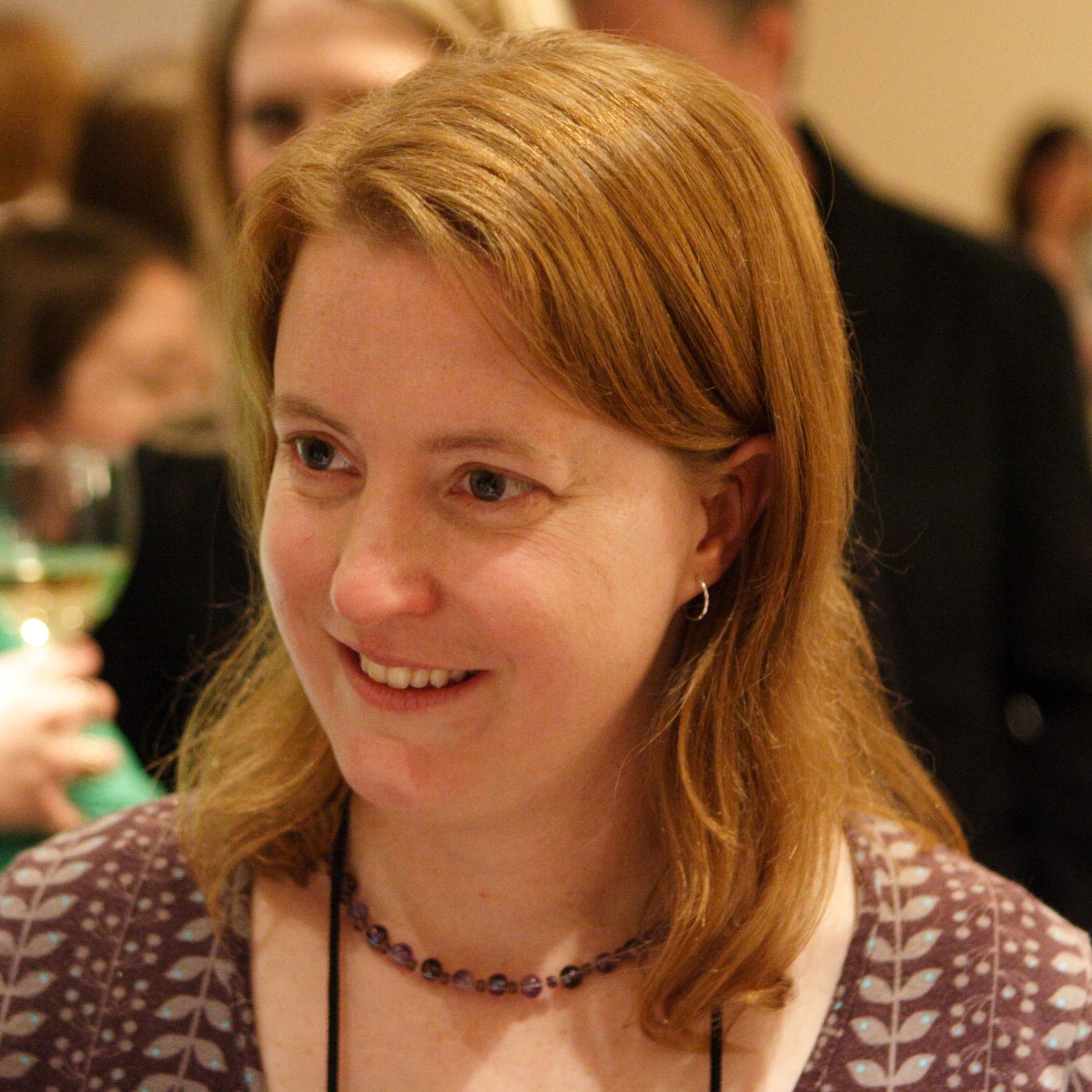 Fiona Bradley