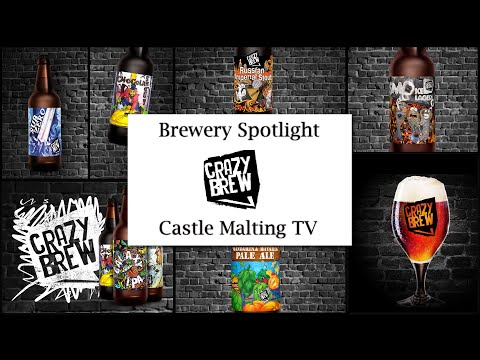 Russian Imperial Stout Brewer | Crazy Brew, Russia