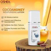 Oshea Herbals Cocoahoney Moisturising Lotion