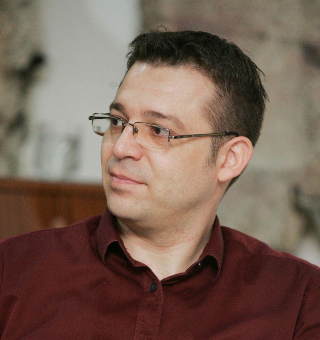 Marjan Marinkovic
