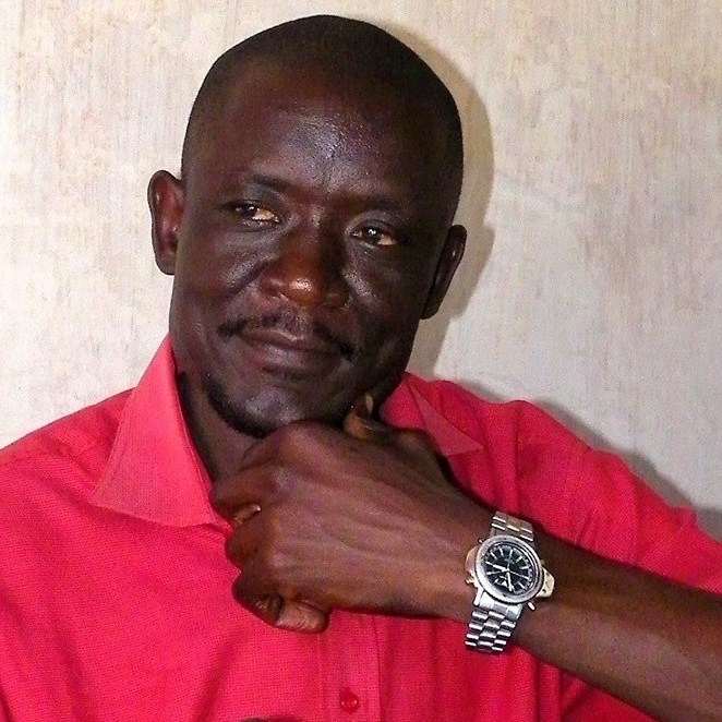 John Ahaya Malamba