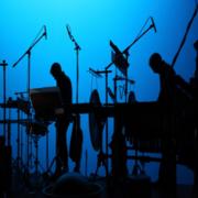"MÚSICA: Drumming G.P. - ""Archipelago"""