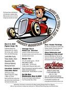 smoky mountain antique toy & pedal car show. Pigeon Forge Tenn