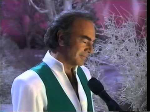 Neil Diamond - Little Drummer Boy