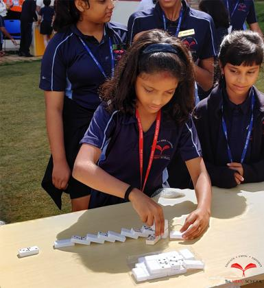 Best school bangalore | The HDFC School