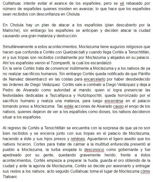 """Reseña de la seria """"Hernan"""" parte 1"""